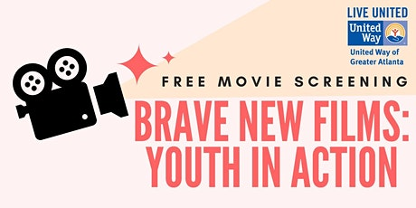 Youth in Action Film Screening tickets