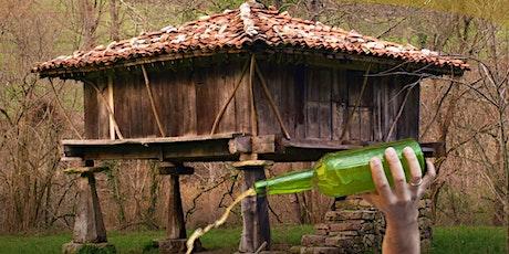 Saboreando Asturias entradas