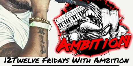 Ambition Band Live On H st tickets