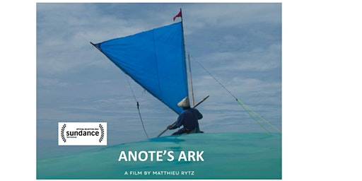 One World Films and Conversations: Anote's Ark