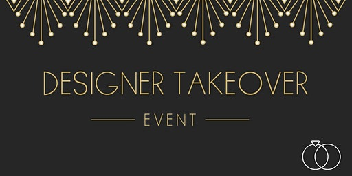 Designer Takeover Event - Robbins Brothers Dallas