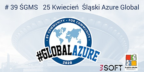 Śląski Global Azure tickets