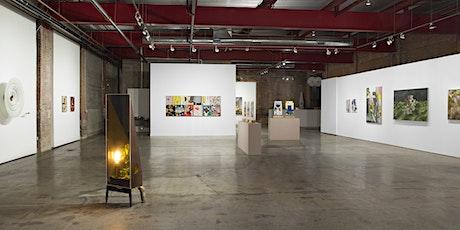Wasserman Projects Closing Reception + Performance tickets
