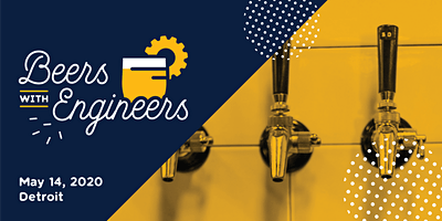 Beers with Engineers: SD-WAN, The Cloud and Your Network - Detroit