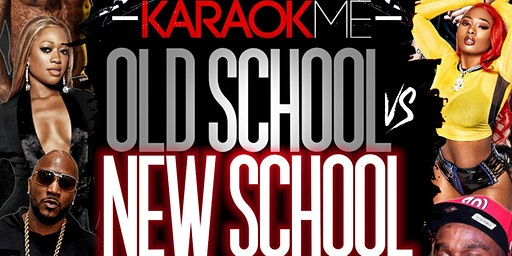 KaraokMe: Old School vs New School [LET DA GAMES BEGIN]