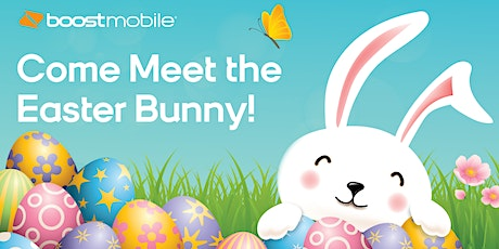 Come Meet the Easter Bunny! tickets