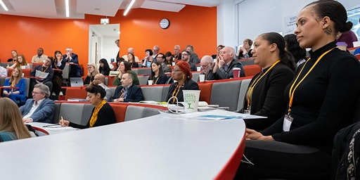 The Social Enterprise Conference: Start, Grow, Scale and Succession