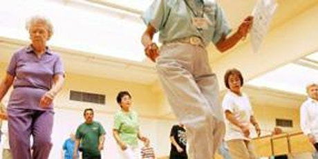 Active Adult Line Dance tickets