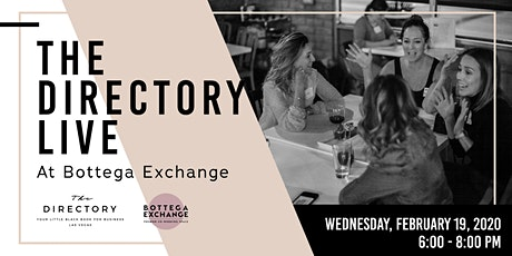 The Directory LIVE with Cory + Candice 10.21.20 tickets