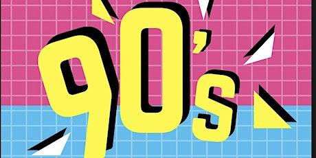 90s 'Til ♾  tickets