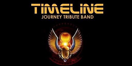 TIMELINE (TRIBUTE TO JOURNEY), MINDCRIME (TRIBUTE TO QUEENSRYCHE)