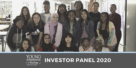 YEA! Chicago Investor Panel 2020 tickets