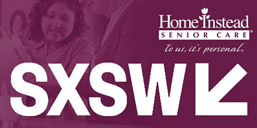 Create a care package with Home Instead @ SXSW 2020