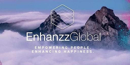 Enhanzz Global - Business Event