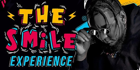 Scottie x The TWINZ Project presents: The SMILE Experience tickets