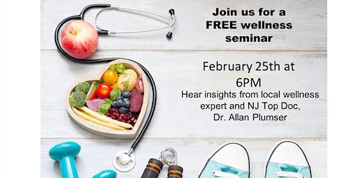 NJ Top Doc, Dr Plumser, explains stress, hormones and stomach health