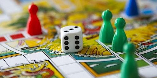 Clube - Jogos de tabuleiro
