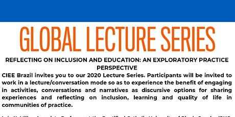 GI Lecture Spring 2020 tickets