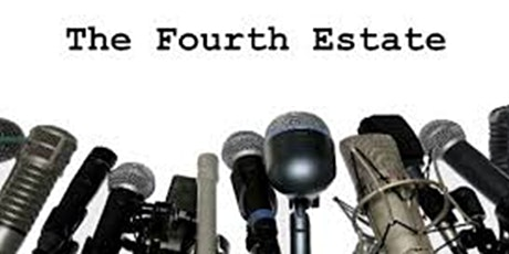 Students & the Free Press: Teaching the Fourth Estate tickets