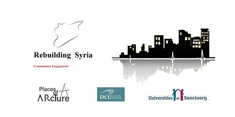 "Rebuilding Syria Workshop ""Communities Engagement"". tickets"