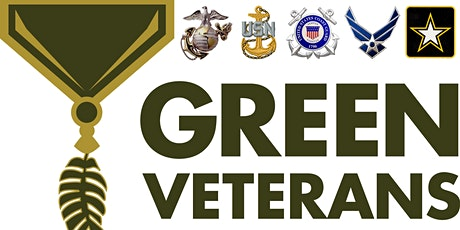 Illinois Green Veterans: 2020 Monthly Meeting tickets