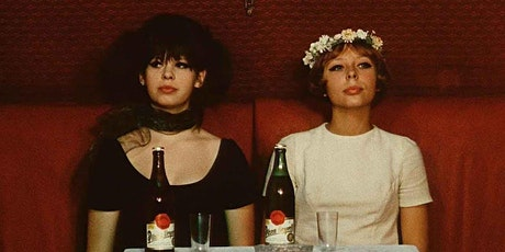 Zodiac Film Club presents: Daisies (1966) tickets