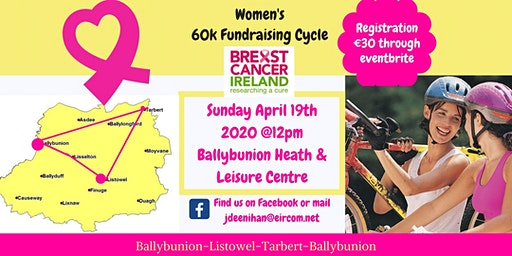 60k Women's Cycle of North Kerry 2020