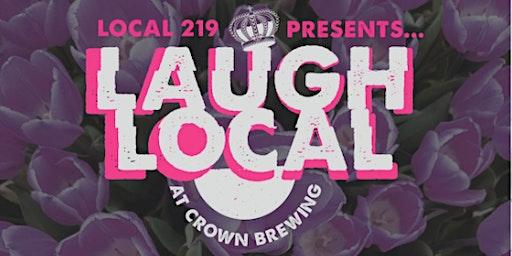 Laugh Local