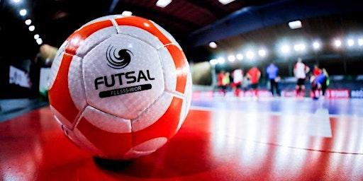Clube - Futsal