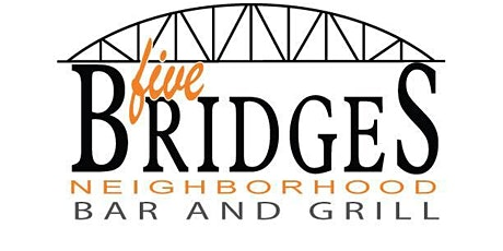 Mic Drop Comedy Presents Francois Weber at Five Bridges Bar & Grill tickets