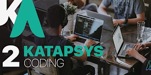 Katapsys | ReactJS Parte 2