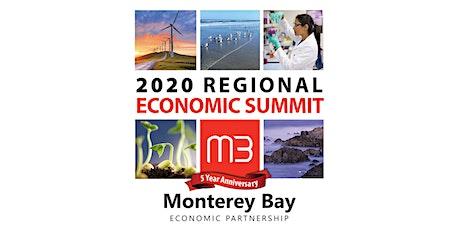 6th Annual Regional Economic Summit tickets
