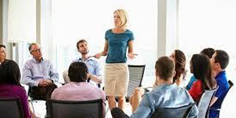 Nonprofit Leadership Roundtable: Public Relations Strategy tickets