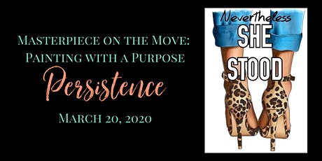 Painting with a Purpose: Persistence tickets