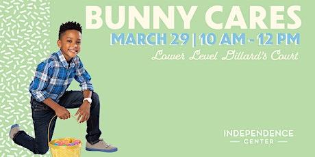Bunny Cares tickets