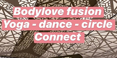 BodyLove Fusion (weekend class) tickets
