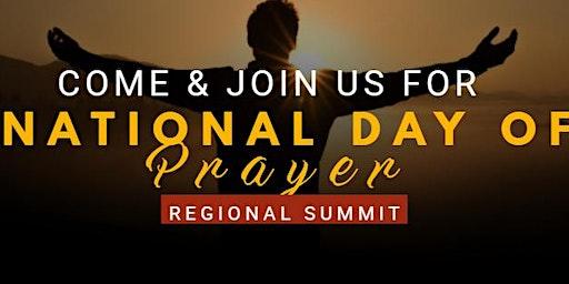 National Day Of Prayer Regional Summit-Charlotte,N