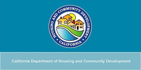 Nevada, Butte, and Yuba Counties -Public Meeting - CDBG-MIT Program tickets