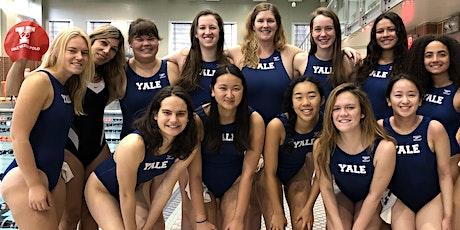 Yale Women's Water Polo Tournament & Jolyn Trunk Show! tickets