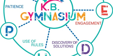 KB Gymnasium - Discovery Ages 3 -5 tickets
