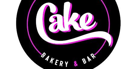 CAKE BAKERY & BAR Houston's Newest Nightclub | FRIDAY & SATURDAY NIGHT tickets