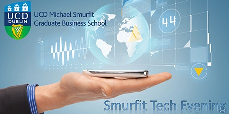 Smurfit Tech Evening tickets