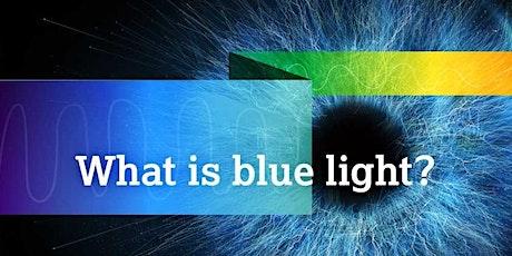 Free Wellness Class: Blue Light; Is it Harmful? in Shrewsbury tickets
