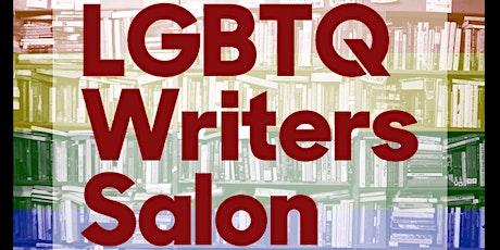 LGBTQ Writers Salon tickets