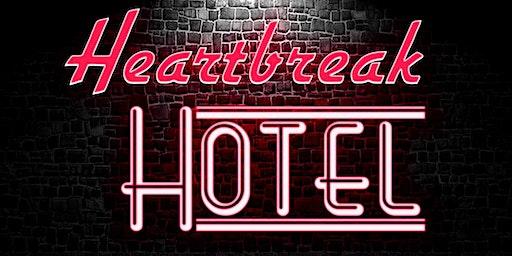 Heartbreak Hotel by AOS Kelowna