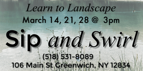 Learn to Landscape tickets