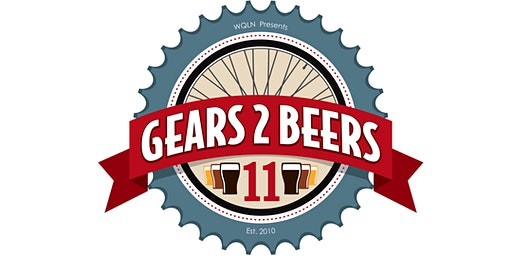 Gears to Beers Bicycle Tour 2020