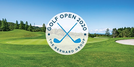 The Bernard Group Open 2020 tickets