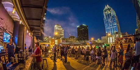 Austin Networking Social at The Hangar Lounge Rooftop tickets