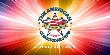 American Majestic Cheer & Dance Nationals tickets